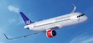 עוד בשורה לתיירות: חברת SAS חוזרת לישראל